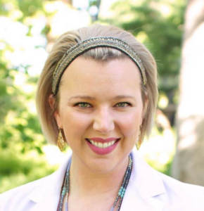 Kelsey Ackerman